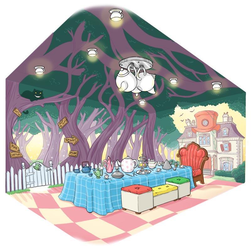 Chris Saunders - Alice concept 03