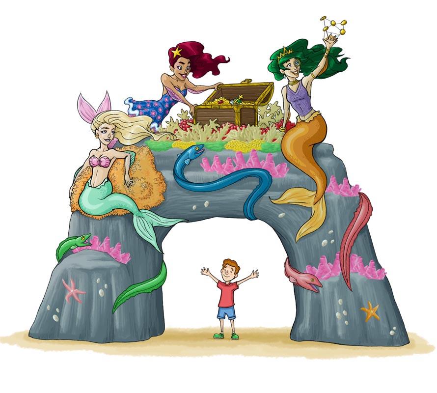 wenshan mermaid arch (web)